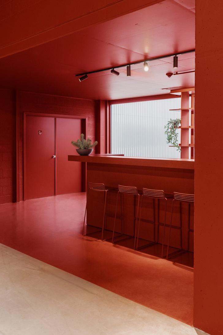 Фото №8 - Офис в стиле 1960-х годов в Бельгии