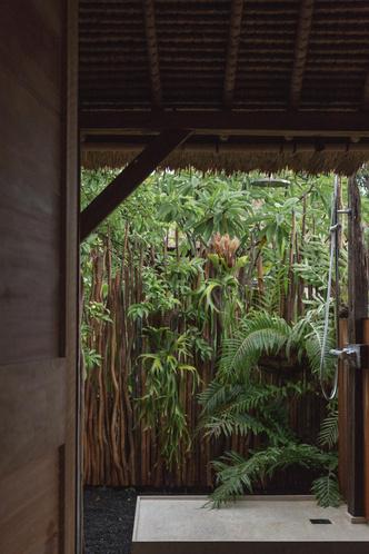 Фото №11 - Гостевой дом на Бали по проекту Studio Jencquel