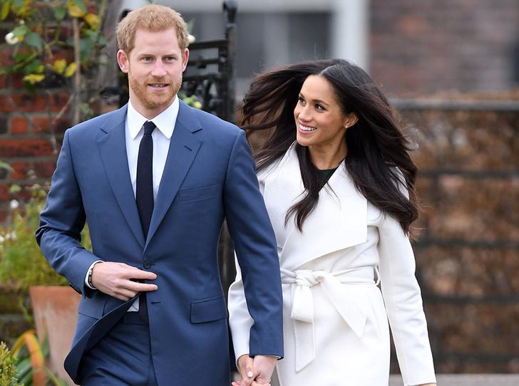 Фото №1 - Принц Гарри отказывается от брачного контракта