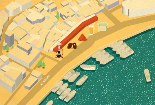 Фото №2 - Дубай. Рынок специй