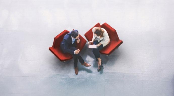 Доминик Пикар: «В противостоянии мы можем воссоздать настоящие связи»