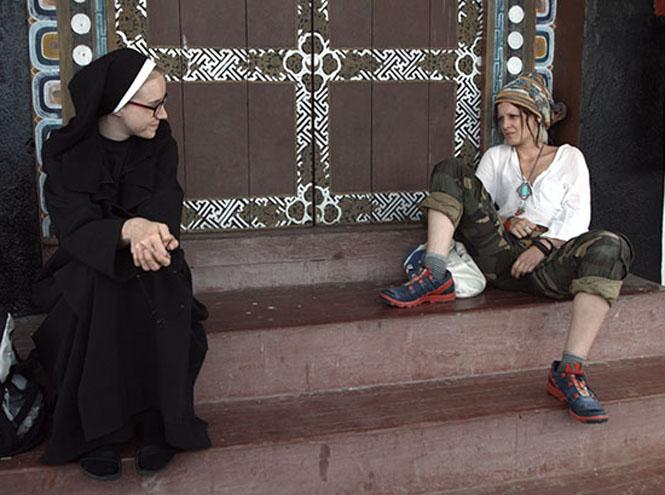 Фото №4 - Главные кинопремьеры месяца: от современного Ирана до средневековой Италии