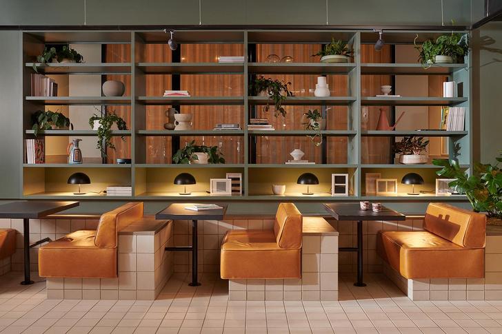 Фото №5 - Новое офисное пространство The Office Group в Лондоне