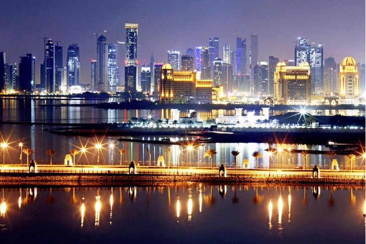 Фото №9 - Катар: настоящее будущее