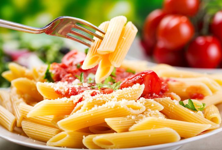 Фото №1 - Диетологи: макароны помогают похудеть