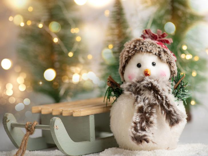 Фото №2 - Как правильно встретить Старый Новый год: традиции, приметы, обряды и гадания