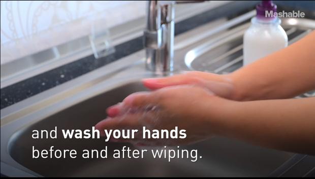 Фото №4 - Как правильно обрабатывать продукты из магазина во время эпидемии коронавируса (видео и фото)