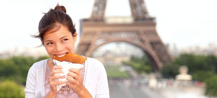 Фото №1 - 5 хитов французской кухни