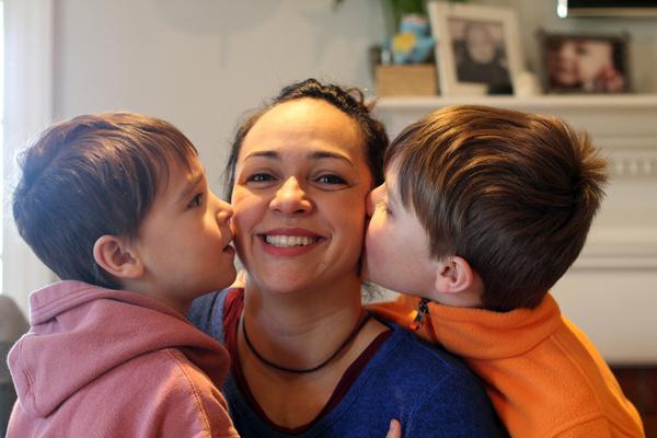 Фото №1 - Тест: хорошо ли вы с детьми понимаете друг друга