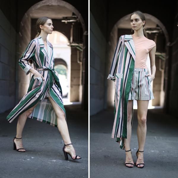 Фото №4 - Московским модницам показали Episodes from Milan