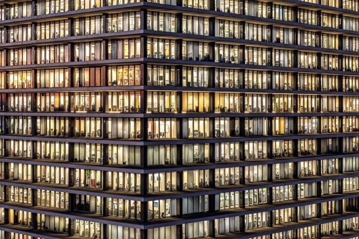 Фото №1 - Общество энергопотребления