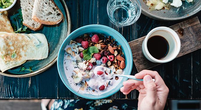 Съешь сам: правила идеального завтрака