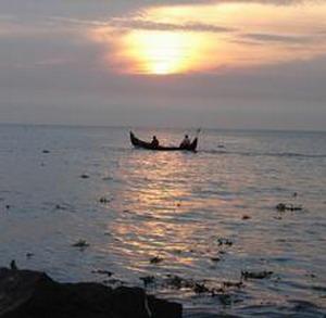 Фото №1 - Древние индийцы плавали в Средиземноморье