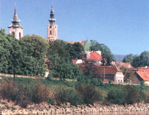 Фото №1 - В двух шагах от Дуная