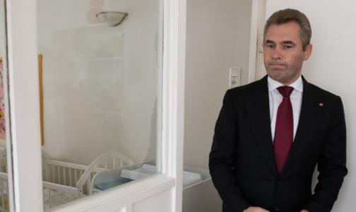 Фото №1 - Астахов призвал соблюдать права противников прививок и туберкулинодиагностики