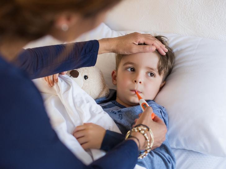 Фото №4 - 5 неочевидных признаков того, что вашему ребенку нужен психолог