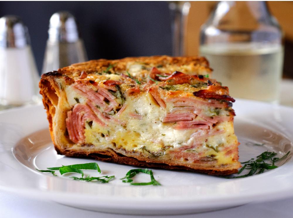 1000x745 0xac120003 17598150671580915781 - Рецепт недели: французский пирог киш Лорен