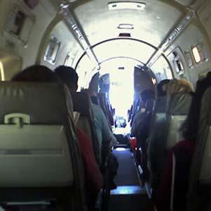Фото №1 - Автопилот от Boeing террористам не сдается