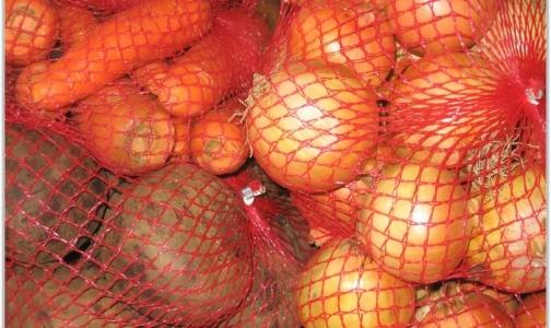 Фото №1 - Роспотребнадзор готов снять ограничения на ввоз овощей из ЕС