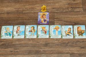 Фото №8 - Настольные игры для мальчишек: чем увлечь непоседу дома