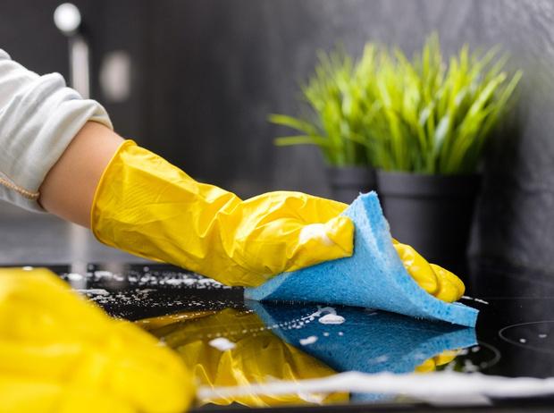 Фото №3 - Как правильно убираться дома: 6 лайфхаков для идеального порядка