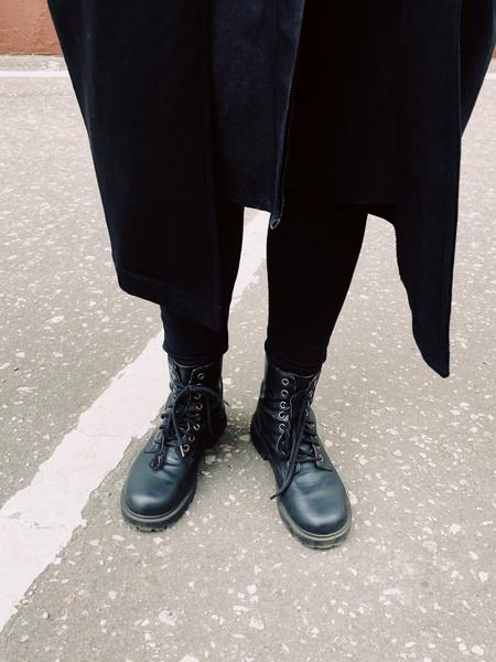 Фото №2 - Блог fashion-редактора: почему черный— самый лучший цвет
