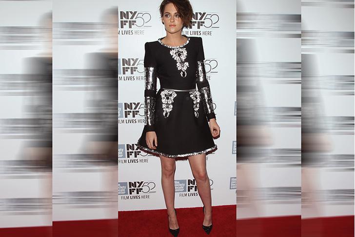 Кристен Стюарт на Hollywood Film Awards (2014)