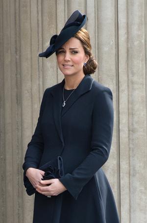 Фото №5 - Королевский токсикоз: что не так с беременной Кейт Миддлтон (и чем это опасно)
