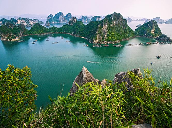 Фото №1 - Вьетнам: как он становится премиальным направлением туризма