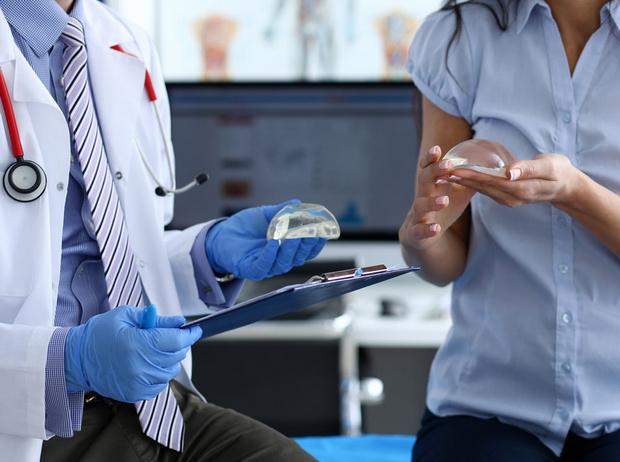 Фото №2 - Даже не думай: мифы о маммопластике