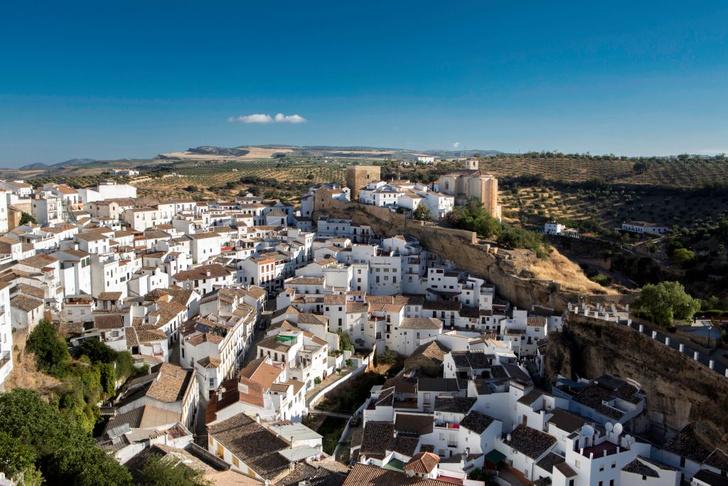 Фото №11 - Пламенное сердце Испании: гид по Андалусии. Часть 2
