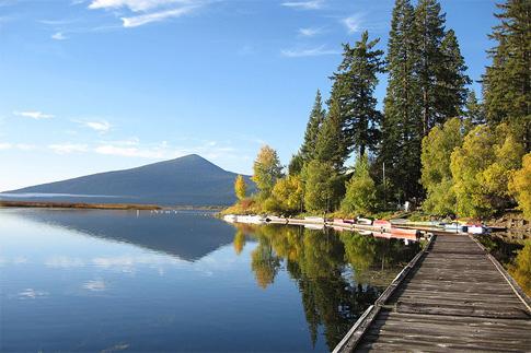 Oзеро Аппер-Кламат