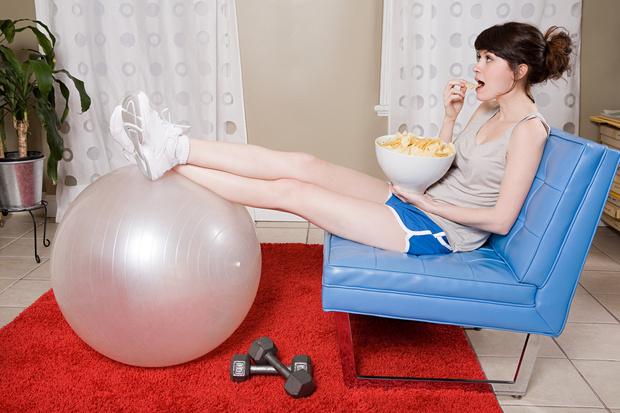 Фото №3 - Выходим на борьбу с целлюлитом: советы от спортивного нутрициолога