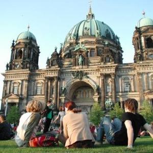 Фото №1 - Берлин оказался старше, чем предполагалось