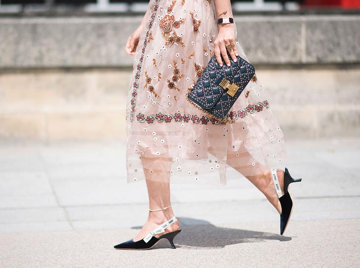 Фото №11 - Браслет на ногу: зачем и как его носить
