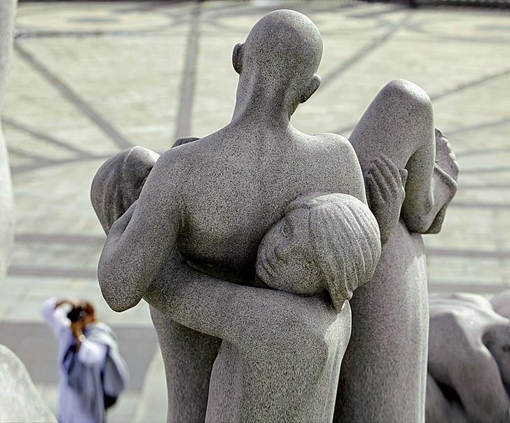Фото №11 - Как воспитывают детей в Норвегии