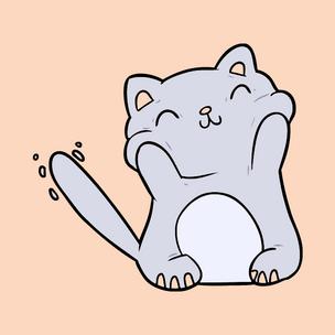 Фото №1 - Гадаем на котиках: Сколько у тебя жизней?