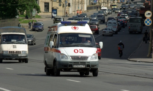 Фото №1 - Суд: Избиение врача не является нарушением общественного порядка