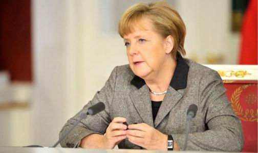 Фото №1 - Петербургские медики рассказали, о чем может говорить внезапная дрожь у Меркель
