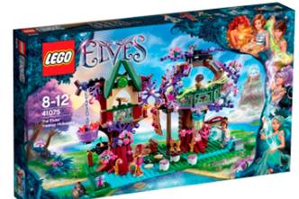 Фото №3 - LEGO представляет новые игрушки для девочек