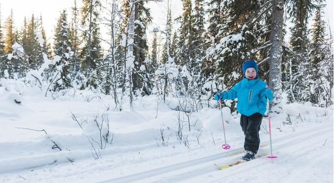 Особенности спорта в зимний период