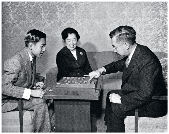 Фото №12 - Игротека: шахматная церемония
