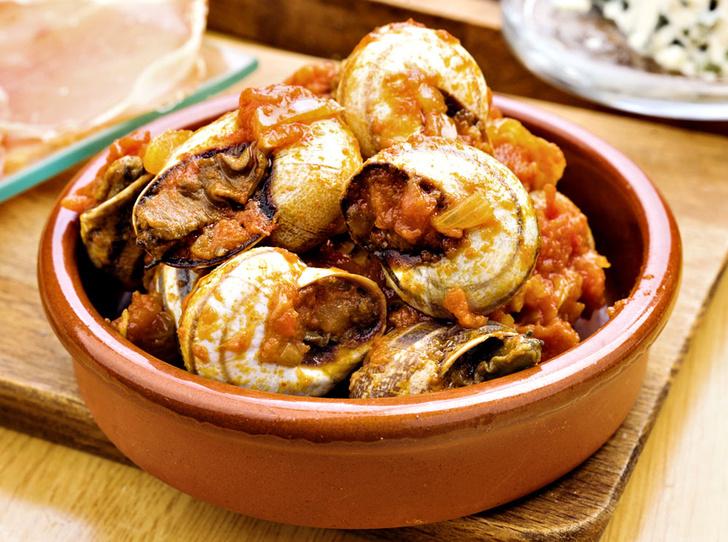 Фото №9 - Откуда уши торчат: рагу из кролика и еще 9 главных блюд Мальты