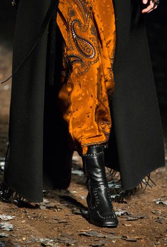 Фото №7 - Тренды Дикого Запада: как носить ковбойский стиль повседневно