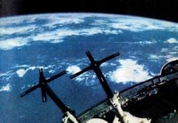 Фото №2 - Институт в космосе