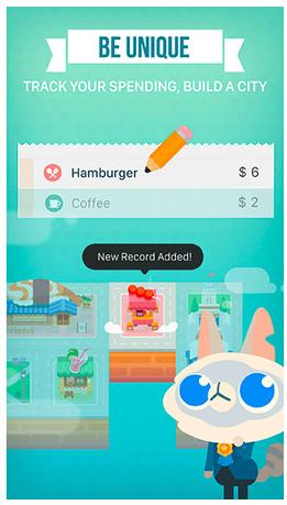 Фото №1 - 4 мобильные игры, которые помогут проапгрейдить твою жизнь
