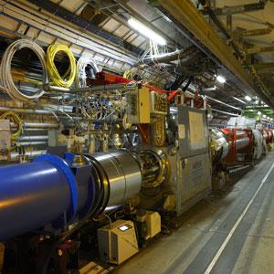Фото №1 - Большой адронный коллайдер включат через месяц