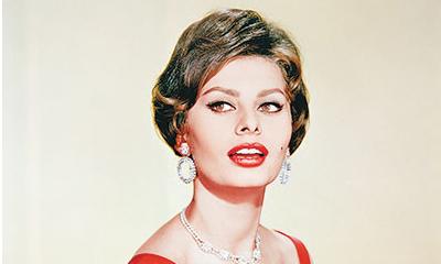 Софи Лорен: уроки красоты для советских актрис