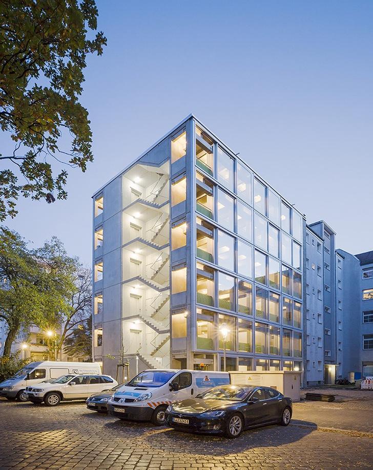 Фото №8 - Итоги архитектурного конкурса «Золотой Трезини» 2020