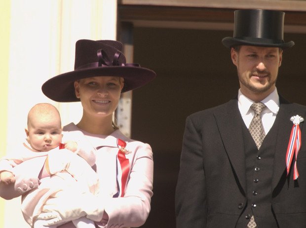 Фото №13 - Принцесса Ингрид Александра, наследница трона Норвегии: история в фотографиях